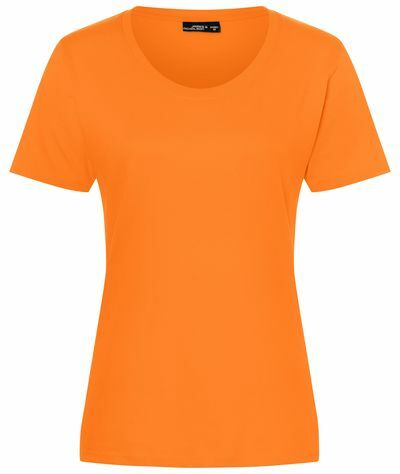 Ladies Basic-T (XL)