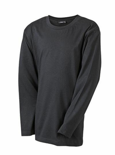 Junior Shirt Longsl Medium (M)