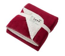 Cosy Hearth Blanket