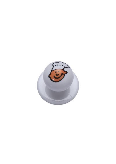 Buttons Chef (Pack)