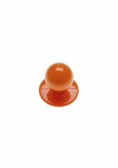 Buttons Orange (Pack)