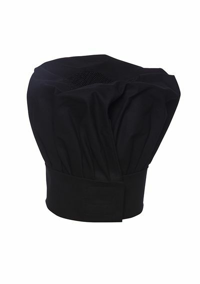 Chefs Hat Jean One Size (Stck)