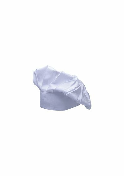 Chefs Hat Philipp One Size (Stck)