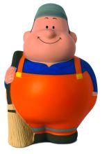 Street sweeper Bert
