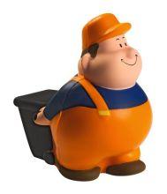 Garbage collector Bert