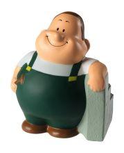 Landscape gardener Bert