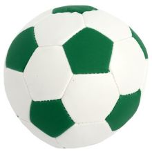Vinyl soccer ball
