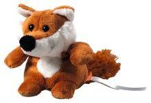 Schmoozies XXL fox