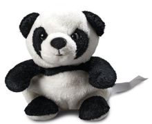 Schmoozies XXL panda