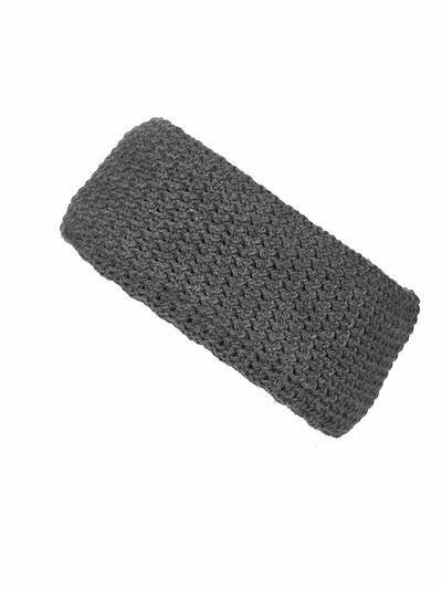 Fine Crocheted Headband