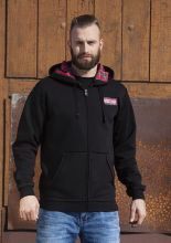 Hooded Sweat Jacket ROCK CHEF -Stage2 (2XL)