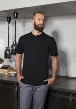 Short-Sleeve Work Shirt Performance (XL)