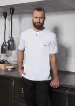 Short-Sleeve Work Shirt Performance (M)
