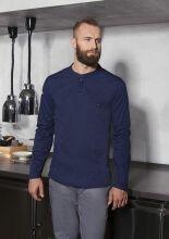 Long-Sleeve Work Shirt Performance (L)