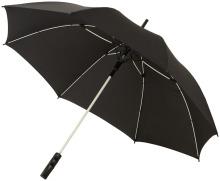 """Automatický bouřkový deštník 23"""" bílý"""