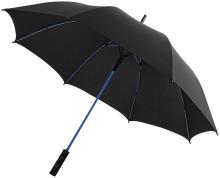 """Automatický bouřkový deštník 23"""" modrý"""