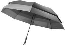 """Automaticky otvíraný deštník Heidi s rozšířením z 23"""" na 30"""" černý"""