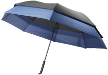 """Automaticky otvíraný deštník Heidi s rozšířením z 23"""" na 30"""" modrý"""