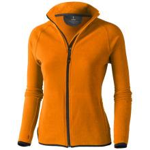 Bunda Brossard oranžová