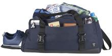 Cestovní taška Day modrá
