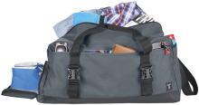 Cestovní taška Day šedá