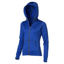 Mikina Moresby modrá