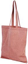 PHE nákupní taška červená