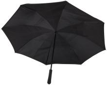 """Reverzní deštník Lima 23"""" černý"""