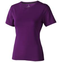 Tričko Nanaimo fialové