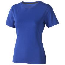 Tričko Nanaimo modré
