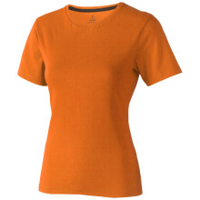 Tričko Nanaimo oranžové