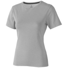 Tričko Nanaimo šedé