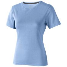 Tričko Nanaimo světle modré