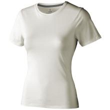 Tričko Nanaimo světle šedé