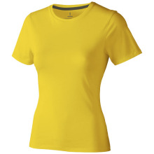 Tričko Nanaimo žluté