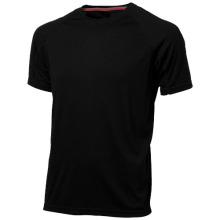 Sportovní tričko Serve černé
