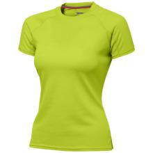 Sportovní tričko Serve zelené