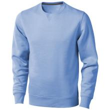 Unisex mikina Surrey světle modrá